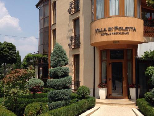 . Villa Di Poletta