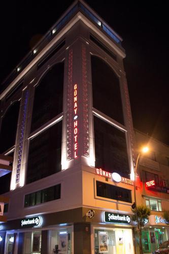 . Elazig Gunay Hotel