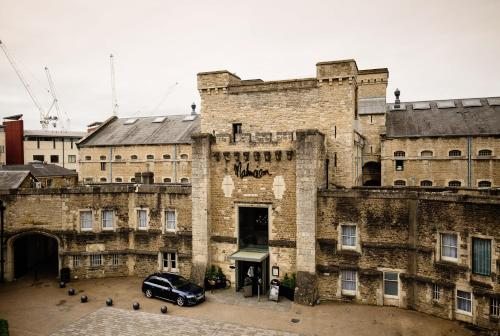 Malmaison Oxford - 26 of 82