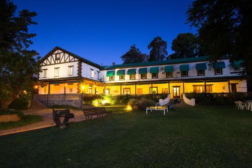 . Hotel Yacanto