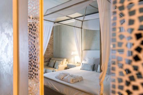 Deluxe Double Room Hotel Sa Calma 27