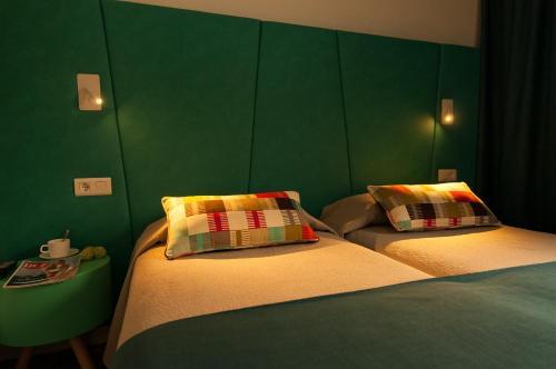 Hotel Apartamento Bajamar 25