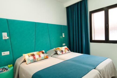 Hotel Apartamento Bajamar 2