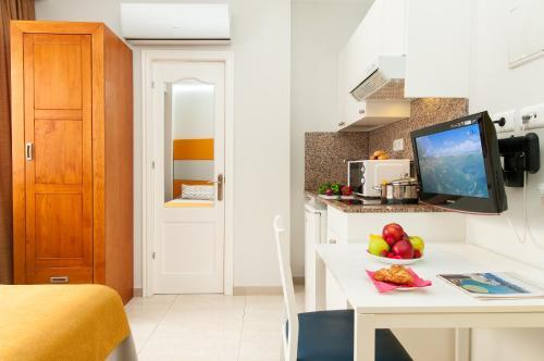 Hotel Apartamento Bajamar 28