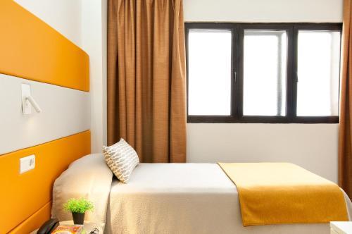 Hotel Apartamento Bajamar 29