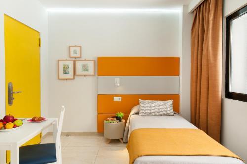 Hotel Apartamento Bajamar Las Palmas de Gran Canaria