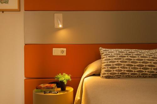 Hotel Apartamento Bajamar 32