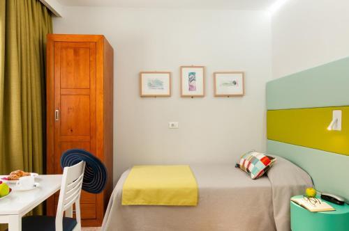 Hotel Apartamento Bajamar 36