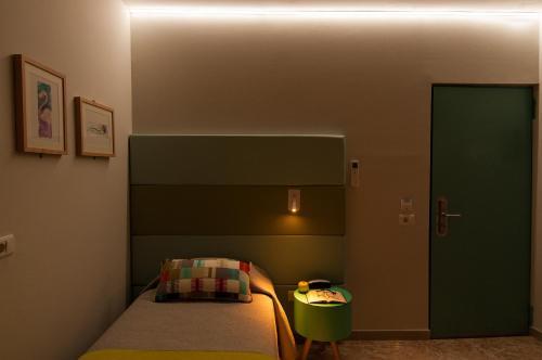 Hotel Apartamento Bajamar 40