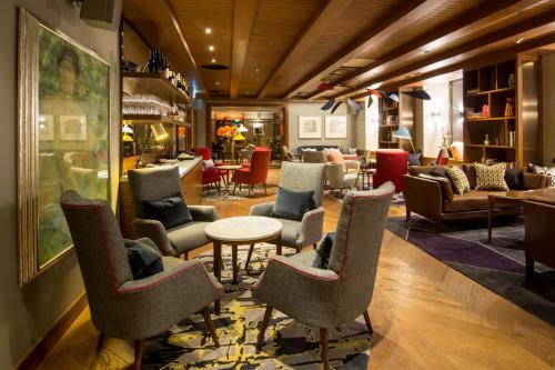 Devonshire Club & Hotel photo 18