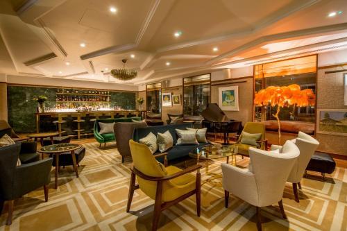 Devonshire Club & Hotel photo 22