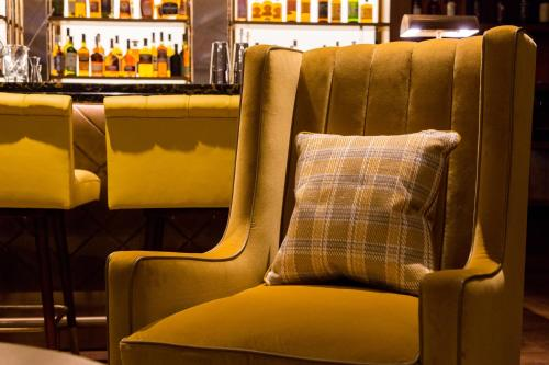 Devonshire Club & Hotel photo 34