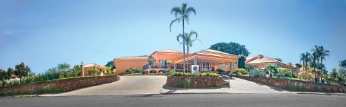 __{offers.Best_flights}__ Vila Real Hotel