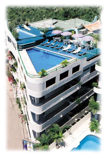 Hotel Hotel Suites Jazmín Acapulco