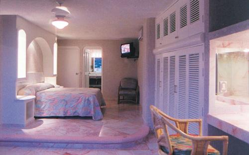 Suites Jazmín, Acapulco