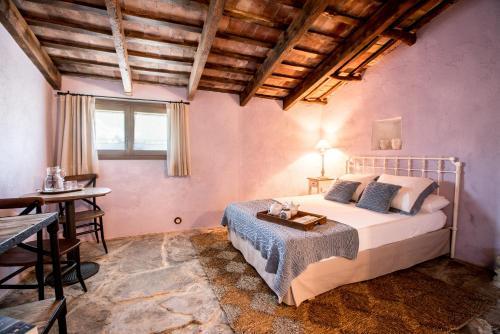 Suite mit 1 Schlafzimmer Estança La Pau - Adults Only 1