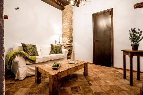 One-Bedroom Suite Estança La Pau - Adults Only 10