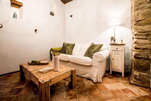 Suite mit 1 Schlafzimmer Estança La Pau - Adults Only 3