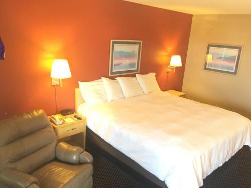 Americas Best Value Inn - Garden City - Garden City, KS 67846