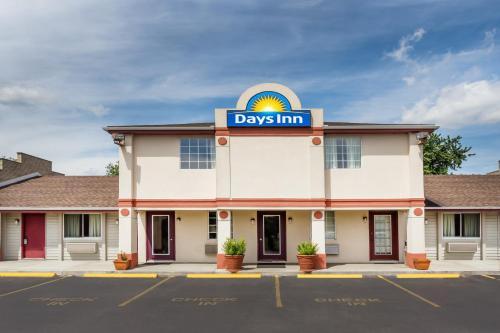 Days Inn By Wyndham Plymouth - Plymouth, IN 46563