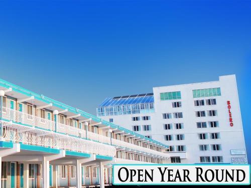 . Bolero Resort