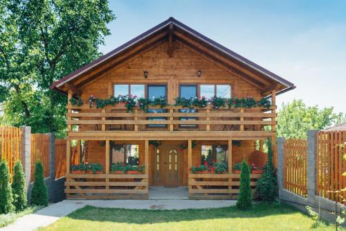 Casa Gherman