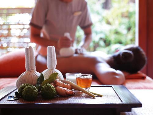 Shangri-La Hotel Bangkok photo 9