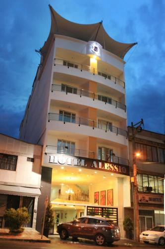 Hotel Alessio