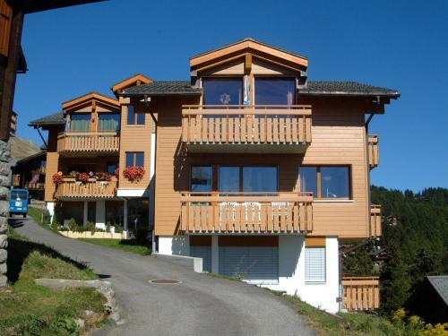 Haus Alpsägu, Bettmeralp - Hotel