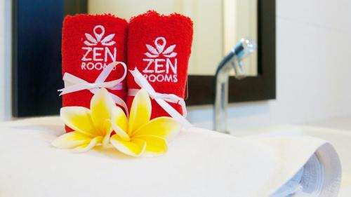 ZEN Rooms Jalan Pembangunan Nagoya photo 26