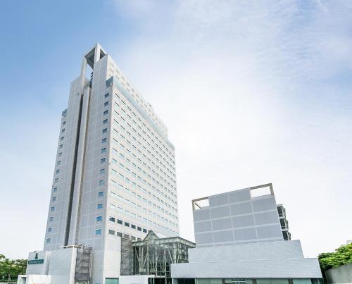 横滨化工技术大厦酒店