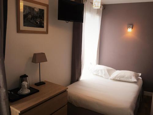 Hotel de L'Union photo 8