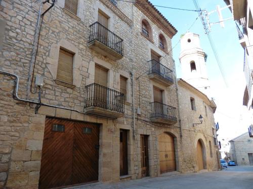 Cal Paleta - Apartment - Vallclara