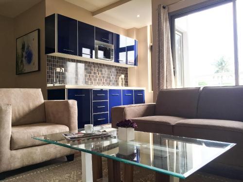 . Urban Suites Cotonou