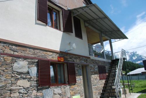 Guest House Lasili - Hotel - Mestia