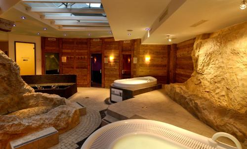 Accommodation in Uri