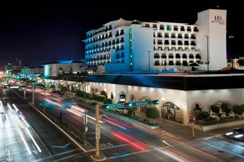 . HS HOTSSON Hotel Leon