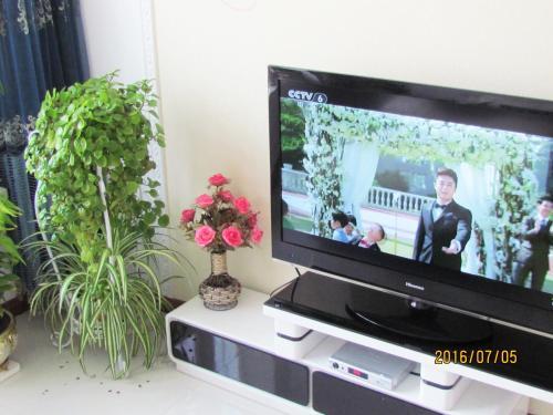 . Manzhouli Jingying Wenxin Family Apartment
