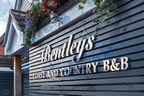 Bentleys Coast And Country B&B, Lymington
