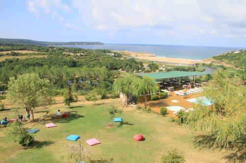 Kıyıkoy Kıyıköy Resort Hotel rezervasyon