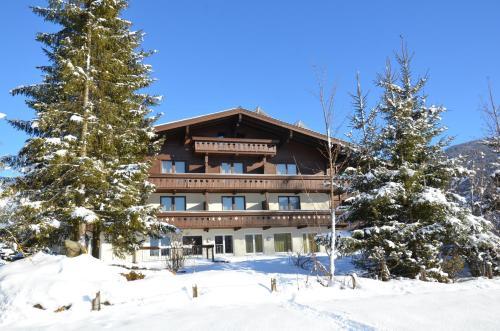 Hotel Wieser - Apartment - Mittersill