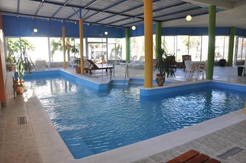 . Hotel De Las Artes