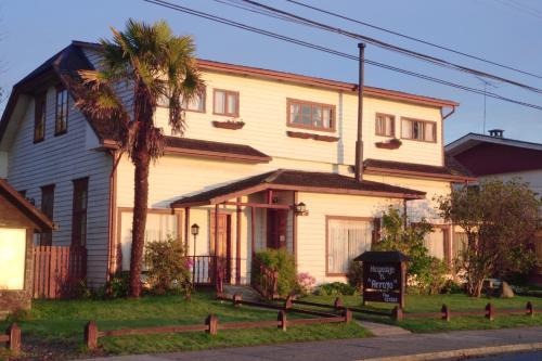 Hotels Near La Terraza Del Volcan Frutillar Best Hotel