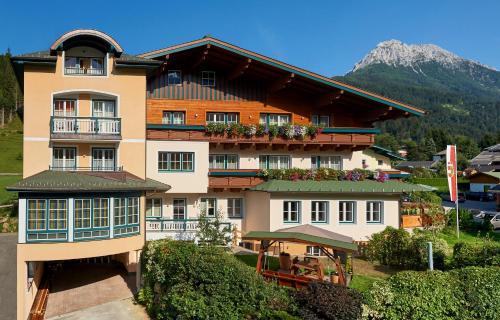 Gästehaus Emmi