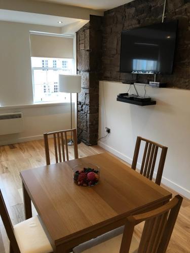 Stay Edinburgh City Apartments - Royal Mile photo 85