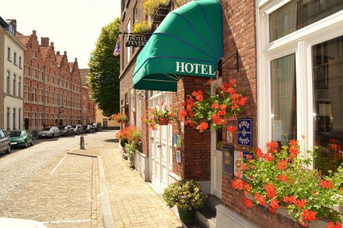 Collaert Mansionstraat 3, 8000 Bruges, Belgium.