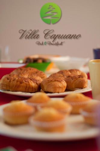 Villa Capuano B&B - Accommodation - Camigliatello Silano