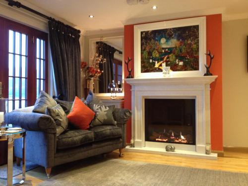 The Allanbreck Studio Glencoe - Apartment