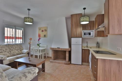 . Apartamentos El Madroñal