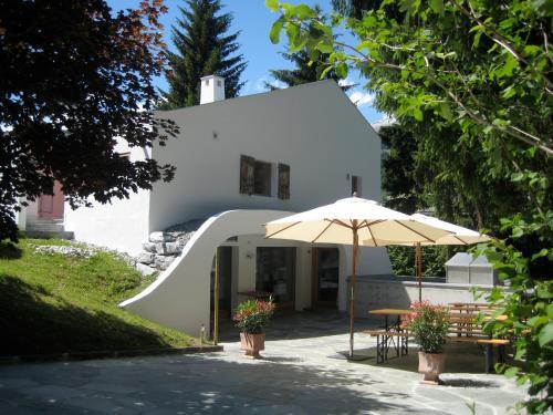 Casa Las Dunschalas Flims